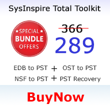SysInspire Total Toolkit