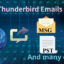 How to Migrate Thunderbird Emails to Outlook