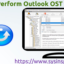Effortlessly Perform Outlook OST File Recovery