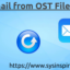 Recover Email from OST File Outlook 2016 with Best Tricks