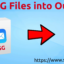 Importing MSG Files into Outlook in Bulk- Complete Solution