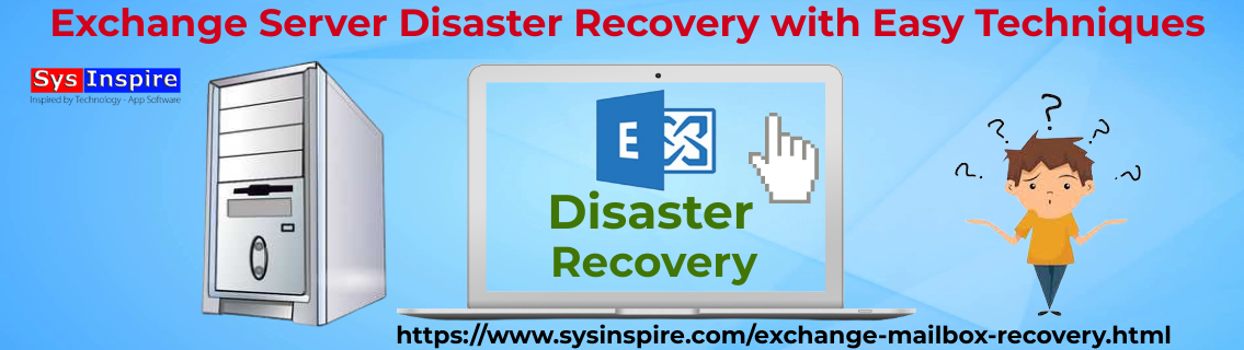 Exchange Server Disaster Recovery