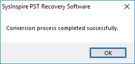 recove outlook emails