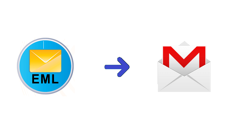 How to Import EML Files into Gmail?